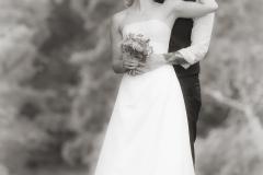 Sandra och Mattias Bröllop